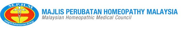 Majlis Perubatan Homeopathy Malaysia
